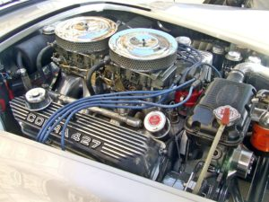 IC engine.