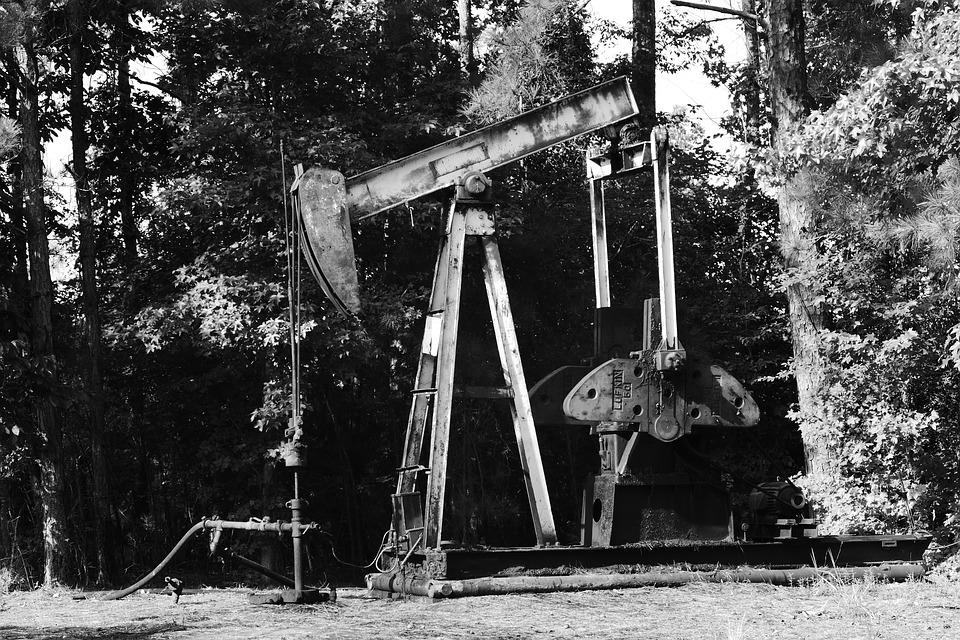 Petroleum.