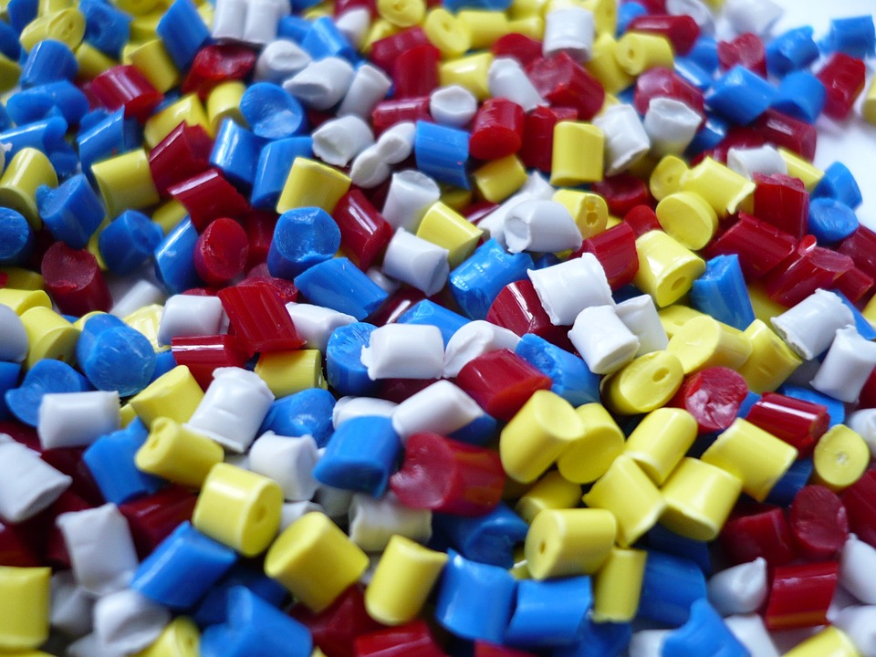 Types of Plastics
