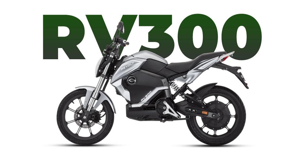 RV300 Smokey Gray